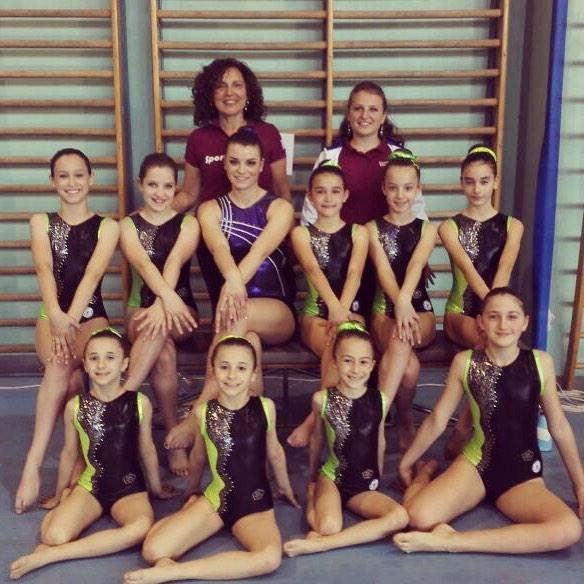 ASD Sportinsieme corsi di Danza e Ginnastica Olgiate Comasco